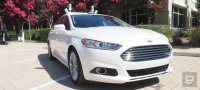 Ford plans to have fully autonomous cars on the road in 5 years