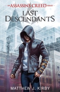 Assassin's Creed Fans Get a Sneak Peek at Last Descendants Novel at Comic-Con