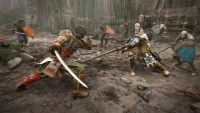 For Honor – 12 Heroes Battle Across 5 Multiplayer Modes at Gamescom 2016