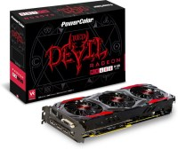 PowerColor AMD RX 480 Gets an Unlocked BIOS Switch for Increasing Power Limits