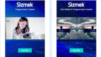 Sizmek hopes to redefine DCOs with its newest creative tool
