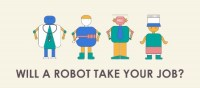 5 Million Jobs Will be Lost to the 4th Industrial Revolution: Are You Ready? [Infographic]