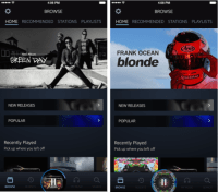 Amazon's standalone music streaming service is finally here