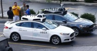 Consumers' group wants Uber to publicize self-driving tests