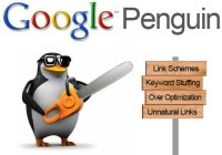 Google Makes Penguin Part Of Its Core Algorithm