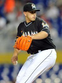 Major League Baseball Players Mourn Marlins Pitcher Jose Fernandez