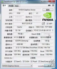 NVIDIA GTX 1050 Ti Benchmarks Reveal Similar Performance To GTX 960