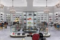 Newly Renovated, Bergdorf Goodman Courts The Ladies Who Instagram