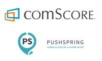 PushSpring, ComScore Partner To Enhance Mobile Audience Segments