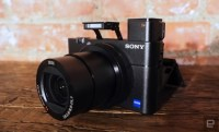Sony's RX100 V camera makes a strong first impression