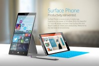 Surface Phone is Microsoft's Final Shot In The Smartphone Market