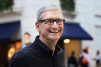 Apple CEO Says Company Keen On Augmented Reality