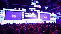 Tech Leaders At Web Summit Scramble To Chart A Course In Trump's America