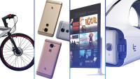China's LeEco Says It's One Of A Kind But A Lot Like Amazon