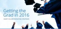 Getting the Grad in 2016 [Infographic]