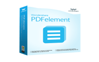 How To Edit PDF Files With Wondershare PDFelement