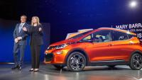 Meet The Leadership Team Driving GM's Recovery