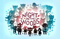 'Night in the Woods' brings cynical cats to PS4, PC in January