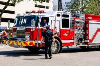 U.S. backs research into smart shirts for emergency responders