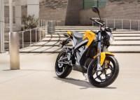 Zero's latest electric motorcycles boast 200+ mile range