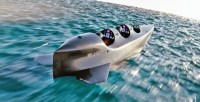 All all-electric submarine, and more in the week that was