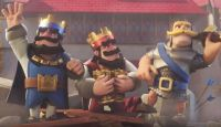 Clash Royale Sneek Peek Preview – Four New Cards Available