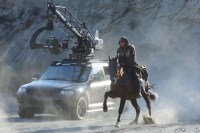 Director Justin Kurzel on Assassin's Creed, 'It's Incredible Material'