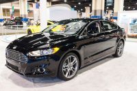 Ford will test driverless cars in Europe next year