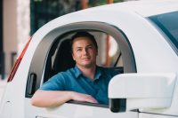 Former head of Google car project to launch his own self-driving rival