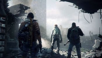 The Division Blueprint Locations