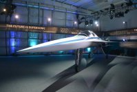 This Aviation Startup Promises to Revive Supersonic Passenger Air Travel