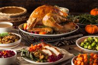 Will your connected range think your turkey is too dry?