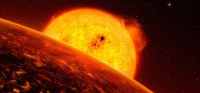 Earth Will Be Swallowed By a 100 Times Larger Sun After Five Billion Years