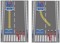 Autonomous Mercedes will spare occupants over pedestrians