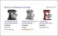 Data Shows Amazon's PLA Strategy Taking Google Ad Impressions
