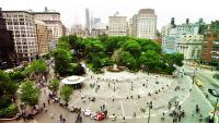 New York City's Tech Community Is Getting A $250 Million Home Base At Union Square