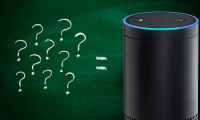 Questions I Am Saving For Alexa