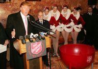 The Radio City Rockettes Will Perform at Donald Trump's Inauguration