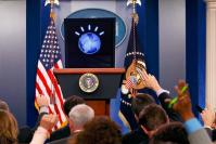Watson 2020: America's Self-Driving Presidency