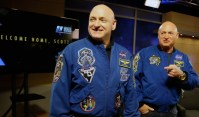 NASA's Study Reveals Prolonged Time In Space May Noticeably Change Human Biology