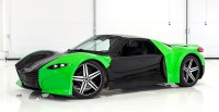 All all-electric supercar, and more in the week that was