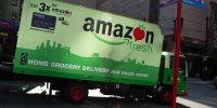 Food Stamps Will Soon Be Used For Ordering Food Online From Amazon
