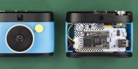 How an animated-GIF camera morphed into a nascent chip empire