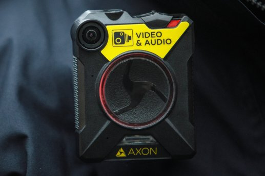 UK schools trial police-style body cameras for teachers