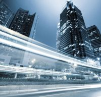 What do smart cities of the future look like?
