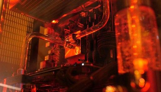 AMD Ryzen 7 1700 Vs. Intel i7 7700K Gaming Performance in GTA 5 and Cinebench – First Ever Single & Multi-Thread Performance Analysis