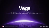 AMD Vega GPU Pictures Surface; Launch Date