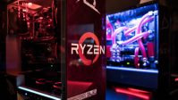 AMD Ryzen 7 1800X Vs. Intel Core i7-6900K: Gaming Performance Benchmarks