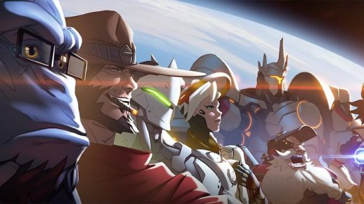 Blizzard Teases New Overwatch Character In The Game