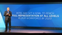 Intel meets some of its key diversity goals